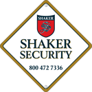 Shaker Security Systems